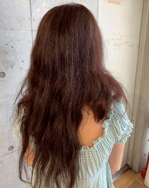 エメリルのシャンプーはくせ毛を好きになれる魔法のシャンプー♪