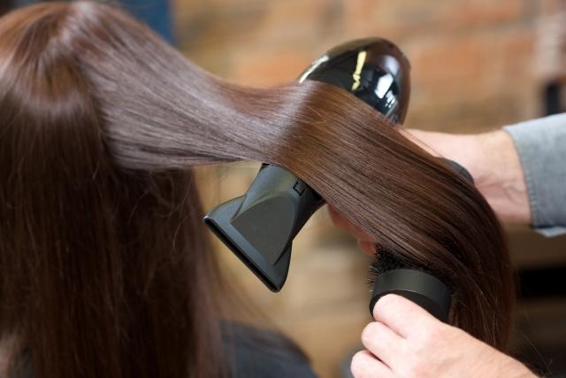 40代髪のうねりは加齢髪?シャンプートリートメントで改善できる方法「その3」